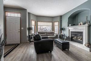 Beautiful 2 Storey Townhouse in Anders- ready for rent Feb. 1