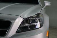 Miniature 12 Voiture Européenne d'occasion Mercedes-Benz CLS-Class 2014