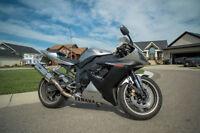 **Price Reduced** 2003 Yamaha YZF-R1 R1