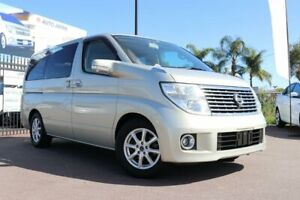 Nissan Elgrand 8 seater People Mover Kenwick Gosnells Area Preview