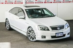 2017 Holden Caprice WN II MY17 V 6 Speed Sports Automatic Sedan Myaree Melville Area Preview