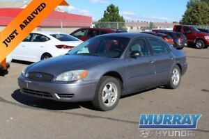 2007 Ford Taurus SE *JUST ARRIVED*
