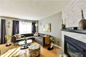 2-Storey, 2Bdrm Townhouse, 1175 Sq Ft, Ready To Move In!