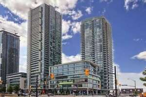 Magnificent, Sought After Luxurious 1 Bed + Den Condo