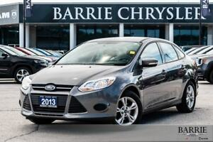 2013 Ford Focus ***SE SEDAN***