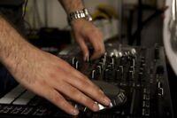 DJ Marrow's DJ Services