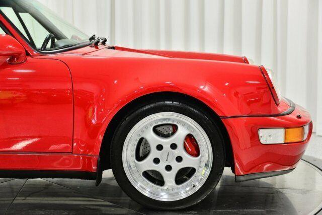 Image 15 Coche Americano usado Porsche 911 1994