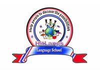 Thai Language.Learn Thai at Hit Lang School in Salford,Manchester