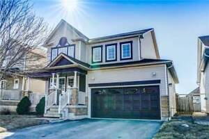4Br 4Ba, Fully Detached Home, Prestigious Brooklin