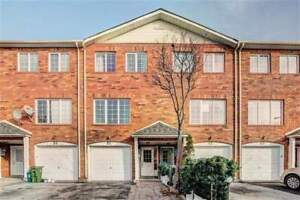 3 bdrm Freehold Townhouse Located Close To Parks