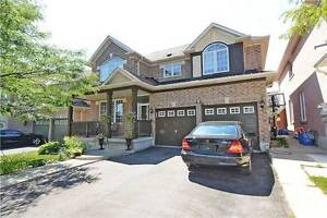 4 Bedroom Detached House With Basement Apartment