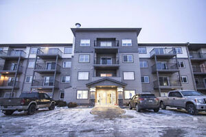 Clareview new condo near LRT for rent.