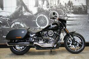 2019 Harley-Davidson SPORT GLIDE 107 (FLSB) Road Bike 1745cc Blacktown Blacktown Area Preview