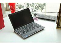 Dell Latitude e6230 i7-Core 3.6GHz/ 16GB Ram/ 256GB SSD/ 2 Batteries / 12.5 inch windows 7 Pro xps