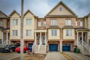 North York! 4 Bedroom + Den Freehold Townhome
