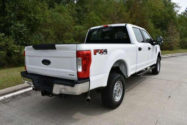 Image 4 Voiture Américaine d'occasion Ford F-250 2017