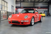 Porsche 993 Carrera S Coupe