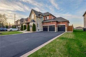 Detached house on 72ft premium lot with 200k+ of upgrades!!