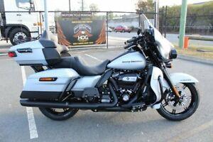 2020 Harley-Davidson FLHTK Ultra Limited (TT) Nerang Gold Coast West Preview