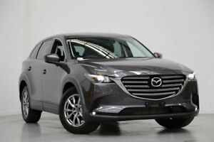 2016 Mazda CX-9 TC Touring SKYACTIV-Drive i-ACTIV AWD Grey 6 Speed Sports Automatic Wagon Altona North Hobsons Bay Area Preview