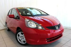2013 Honda Fit LX, A/C, GR ÉLEC, CRUISE, BLUETOOTH