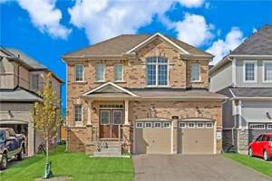 Beautiful, brand new 3 bedroom home for rent in Newcastle, ON