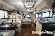 U3911 Avida Esperance 2016 Luxury Model - Full Length Slide Out Penrith Penrith Area Preview
