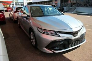2018 Toyota Camry ASV70R Ascent Silver 6 Speed Automatic Sedan The Gardens Darwin City Preview