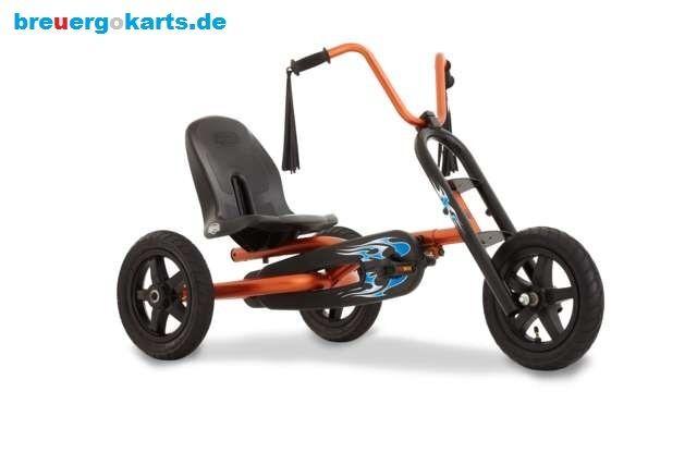 BERG  Choppy  Gokart Junior Pedalfahrzeug 241500