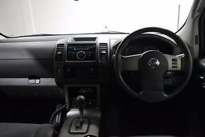 2008 Nissan Pathfinder R51 MY08 ST White 5 Speed Sports Automatic Wagon South Launceston Launceston Area Preview