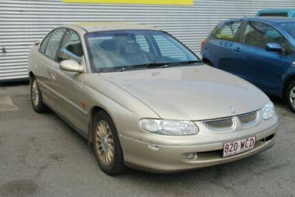 1998 Holden Calais VT Gold Automatic Sedan