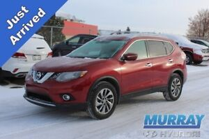 2015 Nissan Rogue SL AWD   Just Arrived