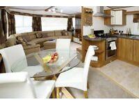 12ft Wide Static Caravan For Sale, Near Ryde