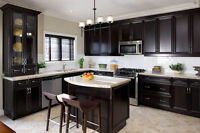 Give your kitchen a new look
