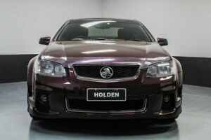 2013 Holden Commodore VE II MY12.5 SV6 6 Speed Sports Automatic Sedan Hamilton East Newcastle Area Preview