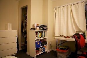 FURNISHED ROOM RENTAL * 22 COLUMBIA ST W * All utilities include Kitchener / Waterloo Kitchener Area image 3