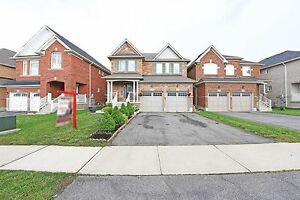 4 BRs Detached House W/ 2 BRs Newly Finished Basement Brampton