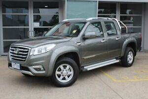 2019 Great Wall Steed NBP Grey 6 Speed Manual Utility Hallam Casey Area Preview