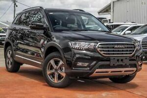 2020 Haval H6 Premium DCT Onyx 6 Speed Sports Automatic Dual Clutch Wagon Tweed Heads Tweed Heads Area Preview