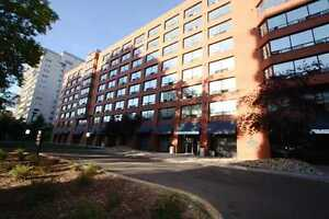 1 Bedroom High Rise Apartment in Oliver Available FEB 01
