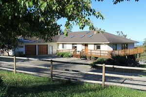 Only 15 Minutes From Town, Beautiful Country Living on 10 Acres
