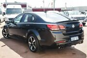 2016 Holden Commodore VF II MY16 SV6 Black 6 Speed Sports Automatic Sedan Bayswater Bayswater Area Preview