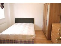 **WORKING DSS WELCOME** 5 BEDROOM + BIG LOUNGE WITH BIG GARDEN ONLY 2 MINS TO MANOR PARK STATION