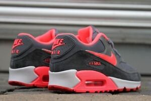 Nike Sportswear Womens Air Max 90 Essential (616730-009) London Ontario image 2