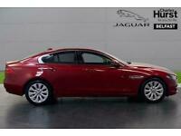 2015 Jaguar XE 2.0D Se 4Dr Saloon Manual