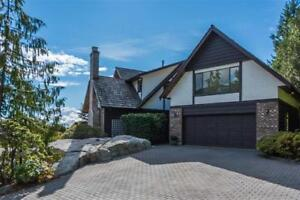 Custom Family Home in Upper Caufield with Views!