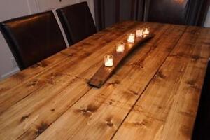 Table DIRECTEMENT de L'ARTISAN
