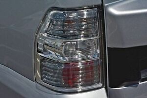 2016 Mitsubishi Pajero NX MY16 GLX LWB (4x4) Cool Silver 5 Speed Auto Sports Mode Wagon East Rockingham Rockingham Area Preview