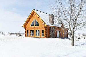 16595 County Rd 15 Moose Creek K0C 1W0 for sale!