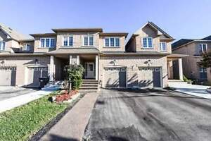 Gorgeous Freehold Link By Garage In Prime Churchill Meadows